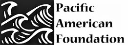Pacific American Foundation Logo